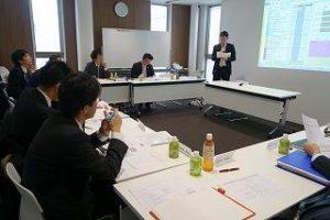 戦略リーダースクール(第5回)&ネクストリーダースクール(第9回)実施