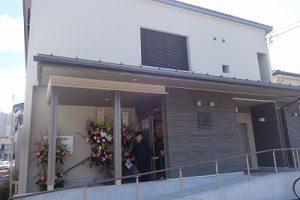 「江陽高田医院」が開院致しました