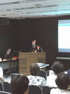 第50回日本薬剤師学術大会に参加しました